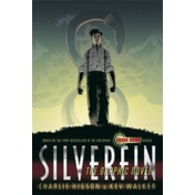 SilverFin: The Graphic Novel by Charlie Higson (Paperback, 2008)