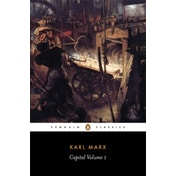 Capital: A Critique of Political Economy by Karl Marx (Paperback, 1990)