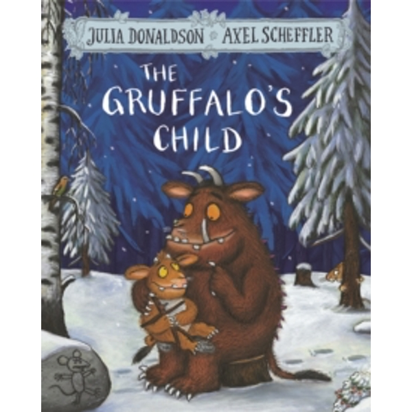 The Gruffalo's Child by Julia Donaldson (Paperback, 2016)