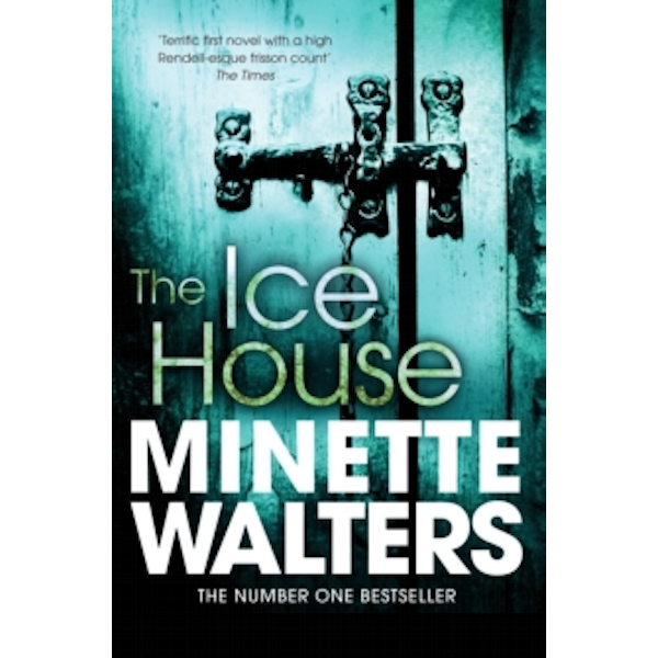 The Ice House by Minette Walters (Paperback, 2012)