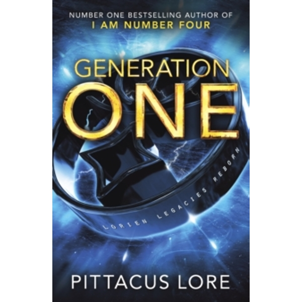 Generation One : Lorien Legacies Reborn