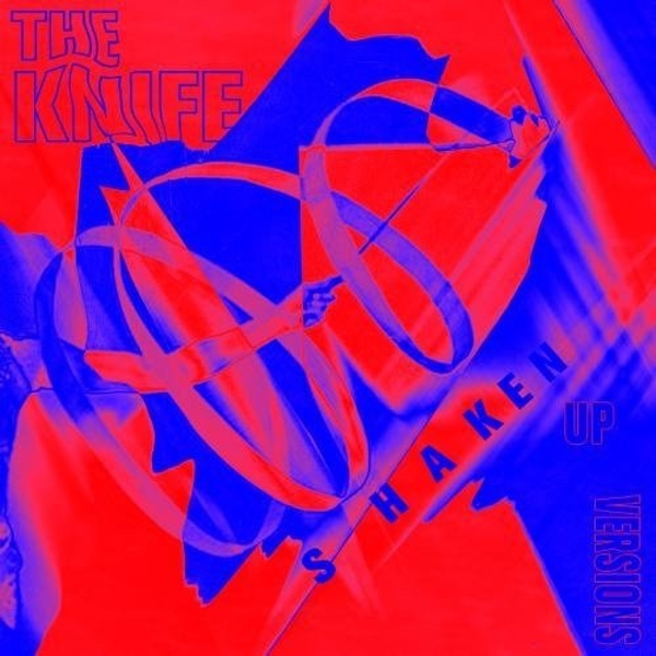 The Knife - Shaken-Up Versions Vinyl (Coloured)