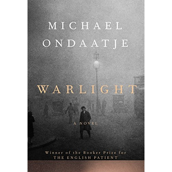 Warlight A novel Paperback 2018
