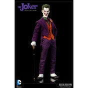 Sideshow Collectibles DC Comics The Joker Sixth Scale Figure
