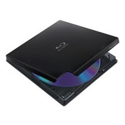 Pioneer BDR-XD05TB Blu-Ray DVD Combo Black optical disc drive