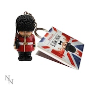 Royally Mini Me Keyring