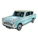 Wrebbit 3D Harry Potter Flying Ford Anglia Jigsaw Puzzle - 130 Pieces - Image 2