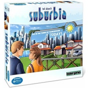 Suburbia 2nd Edition Board Game
