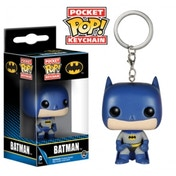 Batman (DC Comics) Pocket Funko Pop! Vinyl Keychain