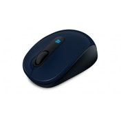 Microsoft Sculpt Mouse Blue GR