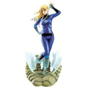 Marvel Bishoujo Invisible Woman Statue