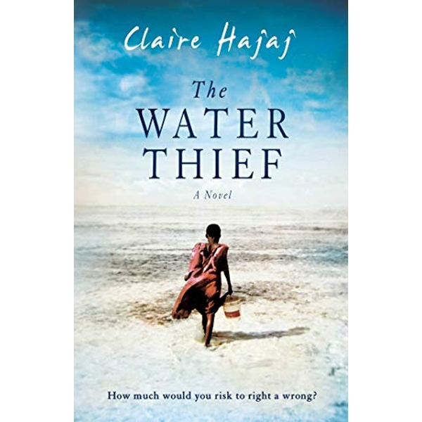 The Water Thief  Hardback 2018