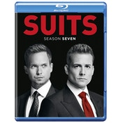 Suits Season 7 Blu-ray Region Free
