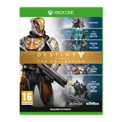 Destiny Collection Xbox One Game