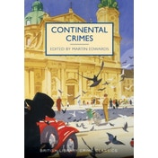Continental Crimes by The British Library Publishing Division (Paperback, 2017)