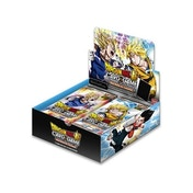 Dragon Ball Super CG: TB02 World Martial Arts Tournament Themed Booster Box