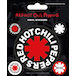 Red Hot Chili Peppers Vinyl Sticker - Image 2