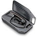 Plantronics 206110-01 Voyager 5200 UC Bluetooth Headset - Black - Image 2