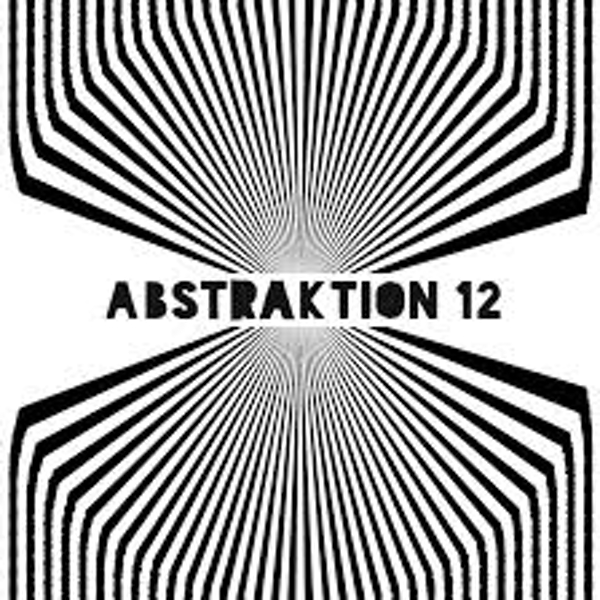 Six By Seven ‎– Abstraktion 12 Limited Edition Vinyl