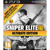 Sniper Elite III Ultimate Edition PS3 Game