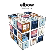 The Best Of Elbow CD
