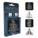 Harry Potter Deathly Hallows Coaster Pack - Image 3