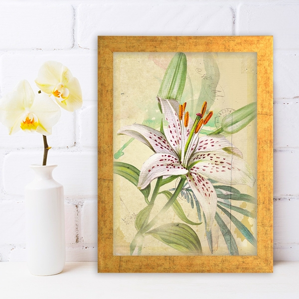 AC1153099692 Multicolor Decorative Framed MDF Painting