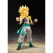 Super Saiyan Gotenks (Dragon Ball) Bandai SH Figuarts Figure - Image 3