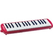 Stagg MELOSTA32RD Melodica Reed Keyboard Red