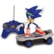 Sonic Free Riders - Sonic The Hedgehog Remote Control Skateboard - Image 5