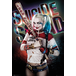 Suicide Squad Harley Quinn Good Night Maxi Poster - Image 2