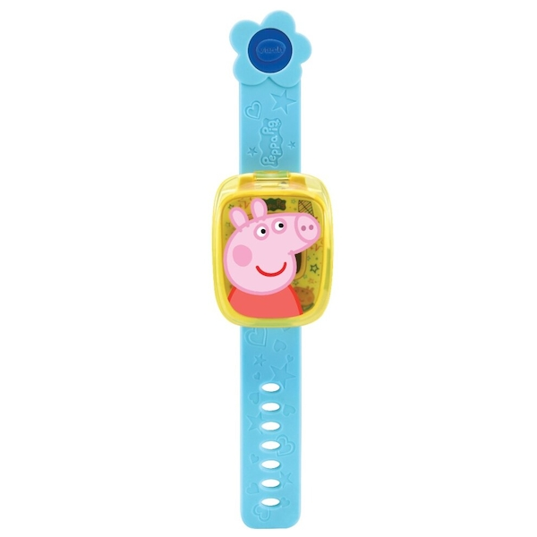 VTech Peppa Pig Learning Watch - Image 1