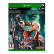 Devil May Cry 5 Special Edition Xbox Series X Game