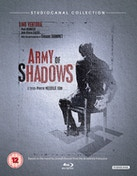 Army of Shadows (1969) Blu-ray