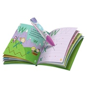 LeapFrog LeapReader Reading and Writing System (Pink)