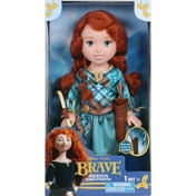 Disney Princess Brave - Merida - Forest Adventure