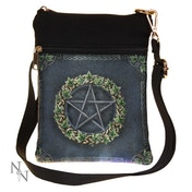 Ivy Pentagram Shoulder Bag