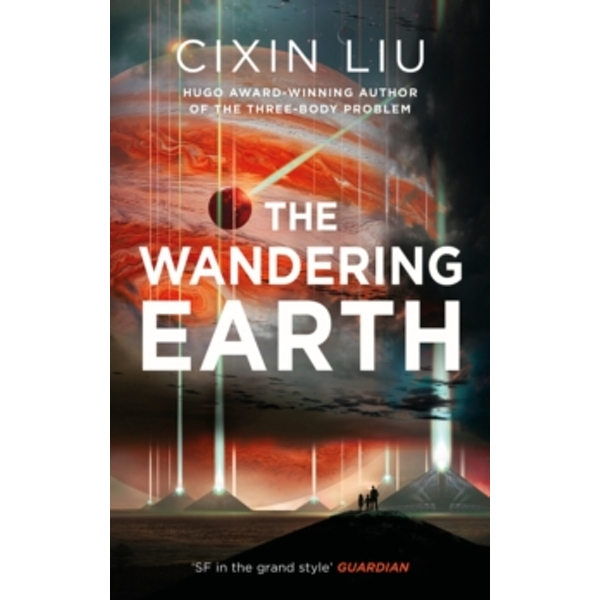 The Wandering Earth (Paperback, 2017)