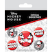 Mickey Mouse Badge Pack - Image 2