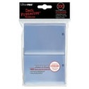 Ultra Pro Standard Clear Sleeve DPD 100 pack