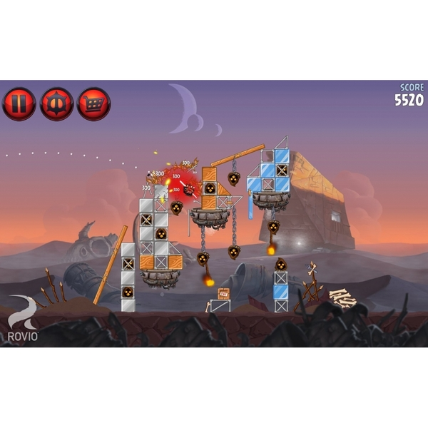 Angry Birds Star Wars II PC Game - Image 2