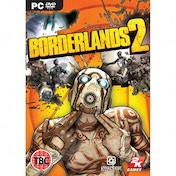 Borderlands 2 The Premiere Club Edition Game PC
