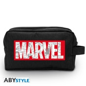 MARVEL - Logo Toilet Bag
