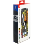 PDP Mario Kart Deluxe Travel Console Case for Nintendo Switch