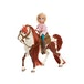 Spirit Small Doll & Classic Horse -  Abigail and Boomerang - Image 3