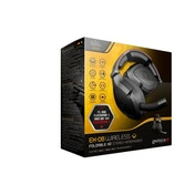 Gioteck EX-06 Foldable Wireless Stereo Headset PS3/PC/Xbox 360