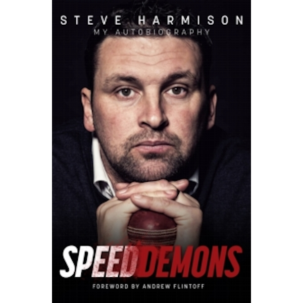 Speed Demons : My Autobiography