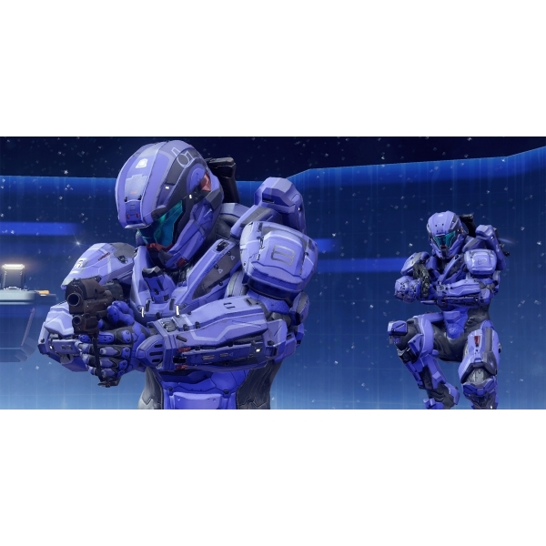 Halo 5 Guardians Xbox One Game - Image 8
