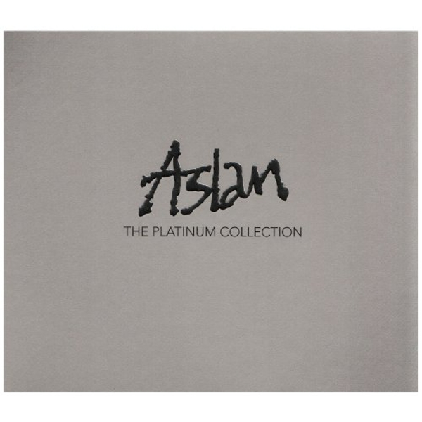 Aslan - The Platinum Collection CD