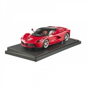 Hotwheels Heritage 1:18 Heritage Collection LaFerrari Red Diecast